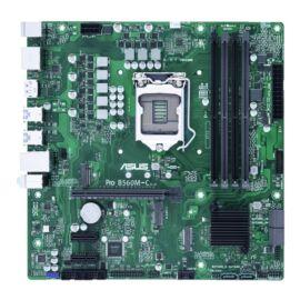 ASUS PRO B560M-C/CSM Intel B560 LGA1200 mATX alaplap