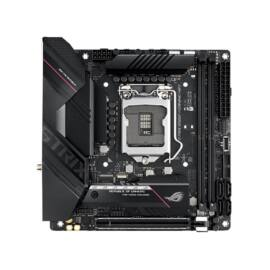 ASUS ROG STRIX B560-I GAMING WIFI Intel B560 LGA1200 mini-ITX alaplap