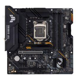 ASUS TUF GAMING B560M-PLUS WIFI Intel B560 LGA1200 mATX alaplap