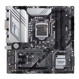ASUS PRIME Z590M-PLUS Intel Z590 LGA1200 mATX alaplap