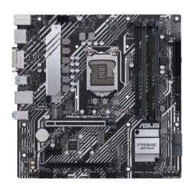 ASUS PRIME H570M-PLUS Intel H570 LGA1200 mATX alaplap