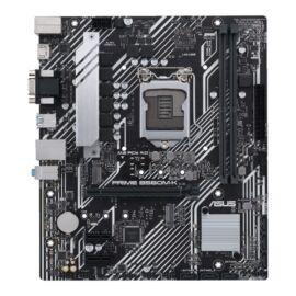 ASUS PRIME B560M-K Intel B560 LGA1200 mATX alaplap
