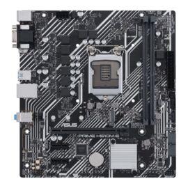 ASUS PRIME H510M-E Intel H510 LGA1200 mATX alaplap
