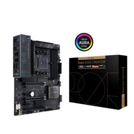 ASUS PROART B550-CREATOR AMD B550 SocketAM4 ATX alaplap