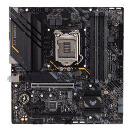 ASUS TUF GAMING B560M-E Intel B560 LGA1200 mATX alaplap