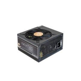 Chieftec Navitas GPM-550S 550W 80+ Gold 12cm ventilátorral dobozos tápegység