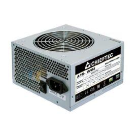Chieftec Value APB-500B8 500W PFC 12 cm ventilátorral OEM tápegység