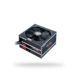 Chieftec GPS-550C 550W 80+ GOLD PFC 12 cm ventilátorral dobozos tápegység