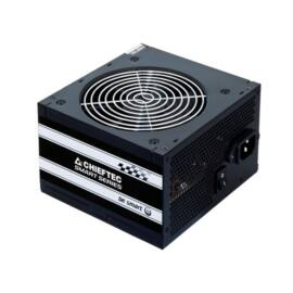 Chieftec GPS-550A8 500W PFC 12 cm ventilátorral dobozos tápegység