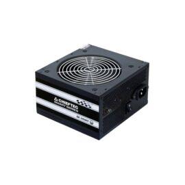 Chieftec GPS-500A8 500W PFC 12 cm ventilátorral dobozos tápegység