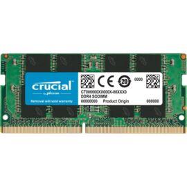 Crucial 4GB/2666MHz DDR-4 (CT4G4SFS8266) notebook memória