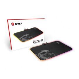 MSI Agility GD60 Gaming egérpad