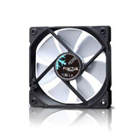 Fractal Design 120mm Dynamic X2 GP-12 fehér ház hűtőventilátor