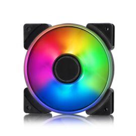 Fractal Design Prisma AL-12 ARGB PWM ház hűtőventilátor