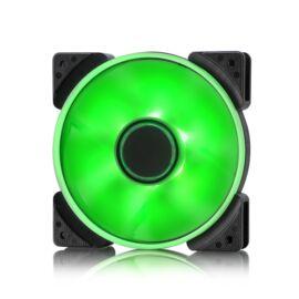 Fractal Design Prisma SL-12 zöld ház hűtőventilátor