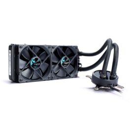 Fractal Design Celsius S24 Blackout vízhűtéses processzorhűtő