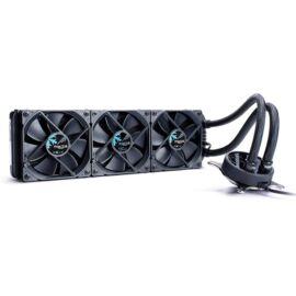Fractal Design Celsius S36 Blackout vízhűtéses processzorhűtő