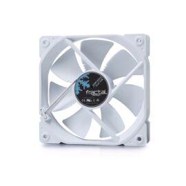 Fractal Design 120mm Dynamic X2 GP-12 Whiteout fehér ház hűtőventilátor