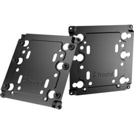 Fractal Design Fekete Universal Multi-bracket Type-A (Dual pack)