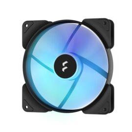 Fractal Design 140mm Aspect 14 RGB fekete ház hűtőventilátor