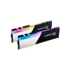 G.Skill 32GB/3600MHz DDR-4 Trident Z Neo (Kit! 2db 16GB) (F4-3600C16D-32GTZNC) memória