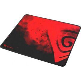 Genesis Carbon 500 L fekete-piros egérpad