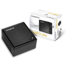 Gigabyte GB-BPCE-3350C Brix Intel Barebone mini asztali PC