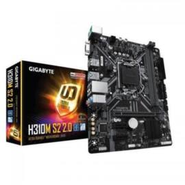 Gigabyte H310M-S2 2.0 Intel H310 LGA1151 mATX alaplap