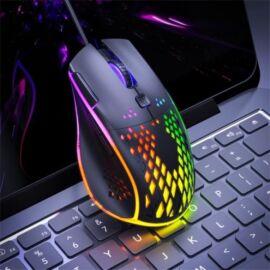 iMICE T97 vezetékes optikai gaming egér