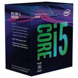 Intel Core i5 2,90GHz LGA1151 9MB (i5-9400F) box processzor
