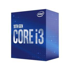 Intel Core i3 3,60GHz LGA1200 6MB (i3-10100) box processzor