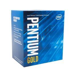 Intel Pentium 4,30GHz LGA1200 4MB (G6605) box processzor