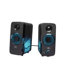 JBL Quantum Duo Bluetooth gamer hangszóró