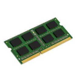 Kingston/Branded 8GB/1600MHz DDR-3 LoVo (KCP3L16SD8/8) notebook memória