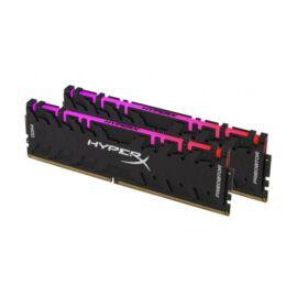 Kingston 16GB/2933MHz DDR-4 HyperX Predator RGB XMP (Kit 2db 8GB) (HX429C15PB3AK2/16) memória