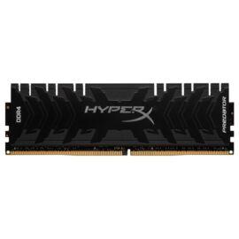 Kingston 8GB/3200MHz DDR-4 HyperX Predator XMP (HX432C16PB3/8) memória