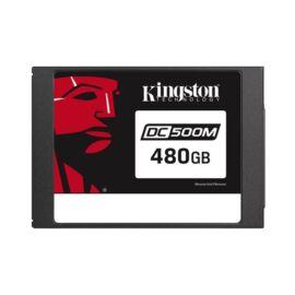 "Kingston 480GB SATA3 2,5"" (SEDC500M/480G) Data Center SSD"