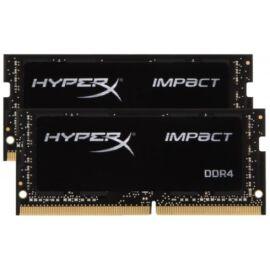 Kingston 32GB/2933MHz DDR-4 HyperX Impact (Kit 2db 16GB) (HX429S17IB2K2/32) notebook memória