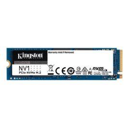 Kingston 500GB M.2 NVMe 2280 NV1 (SNVS/500G) SSD