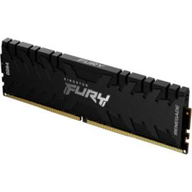 Kingston 32GB/3200MHz DDR-4 FURY Renegade Black (KF432C16RB/32) memória