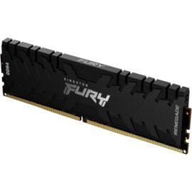 Kingston 16GB/3600MHz DDR-4 1Gx8 FURY Renegade Black (KF436C16RB1/16) memória