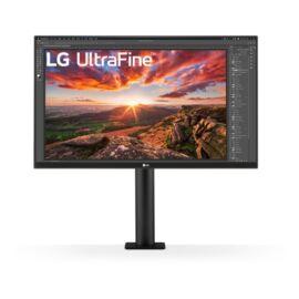 """LG 27"""" 27UN880-B 4K IPS HDR10 HDMI/DisplayPort monitor"""