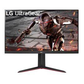 """LG 31,5"""" 32GN650-B QHD VA 165Hz HDMI/DisplayPort monitor"""