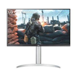 """LG 27"""" 27UP650-W UHD IPS HDMI/DP monitor"""