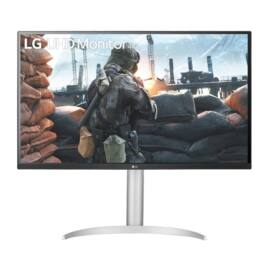 "LG 31,5"" 32UP550-W UHD VA HDMI/2xDP monitor"