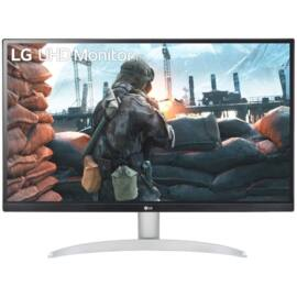 "LG 27"" 27UP600-W UHD IPS HDR10 HDMI/DisplayPort monitor"