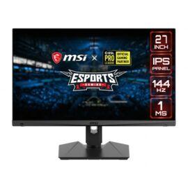 """MSI 27"""" Optix MAG274R full HD IPS 144Hz Esport Gaming monitor"""