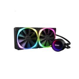 NZXT Kraken X63 280mm  AIO Aer RGB Liquid Cooler hűtő