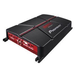 Pioneer GM-A4704 4 csatornás erősítő
