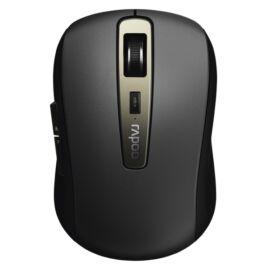 """Rapoo """"MT350"""" Bluetooth fekete lézeres egér"""